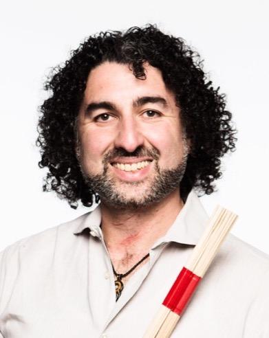 Mr. Fabio Pirozzolo